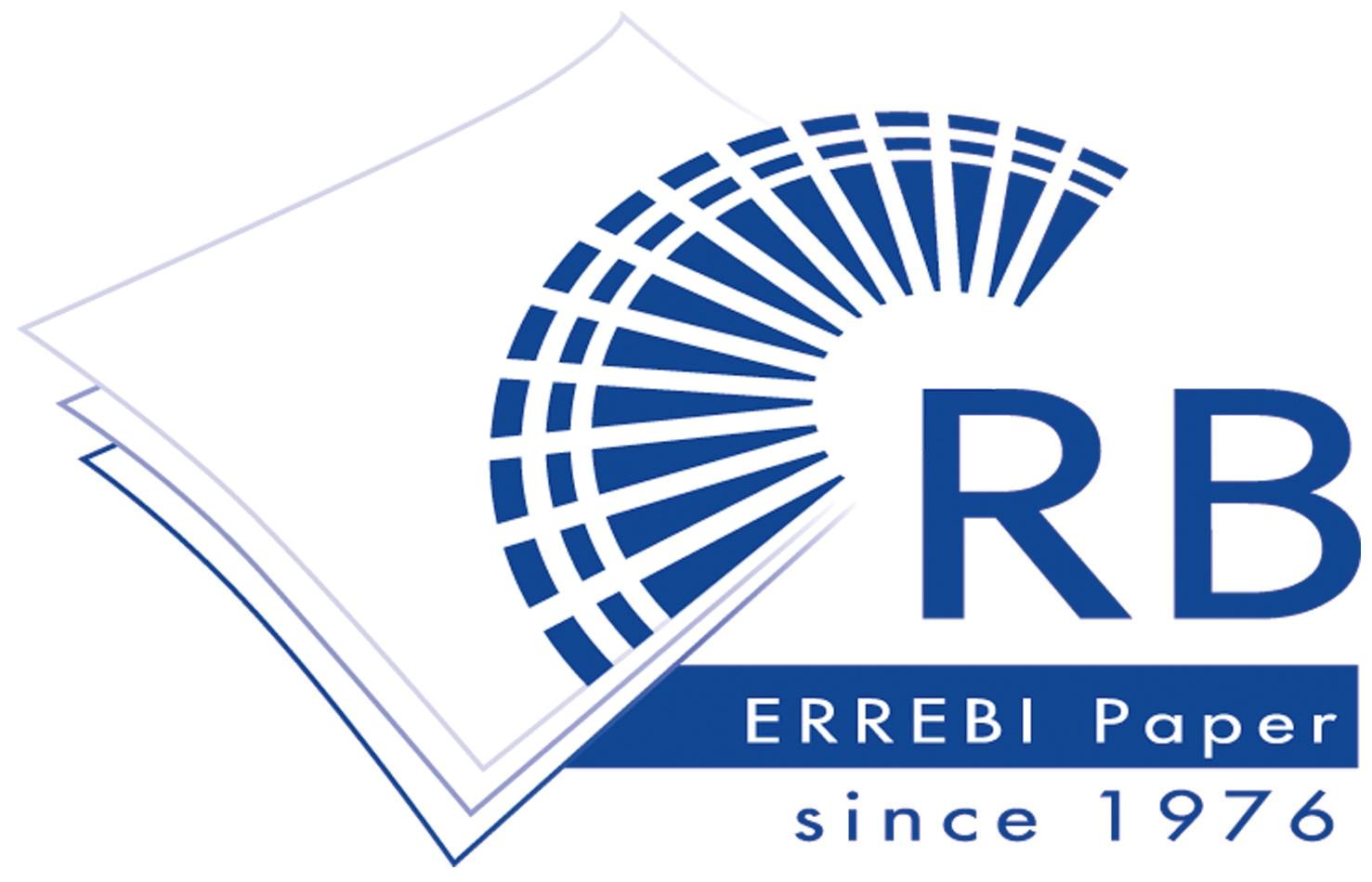 ERREBI Paper srl Industria Cartaria – Cuneo